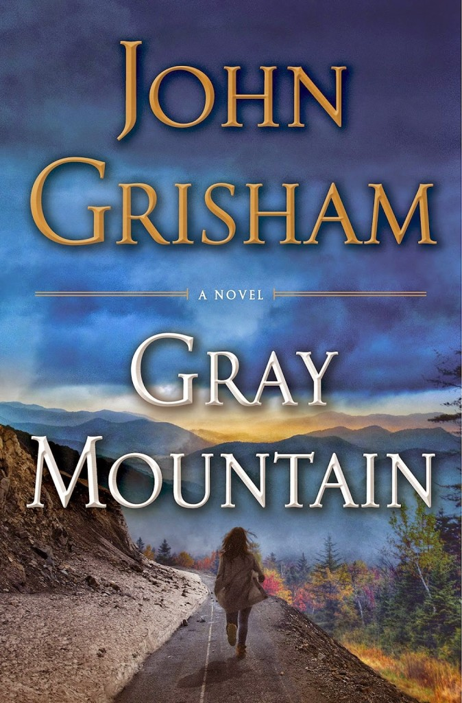 Gray Mountain by John Grisham Book Review