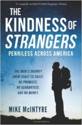 kindness of strangers penniless across america
