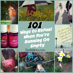 101 ways to refuel