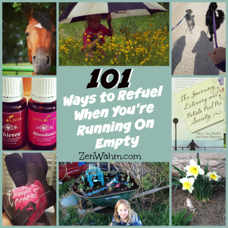 101 ways to refuel