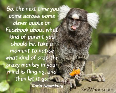 Carla Naumburg quote