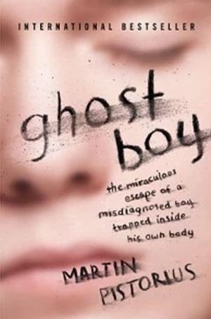Ghost Boy: A Zen Wahm Book Review