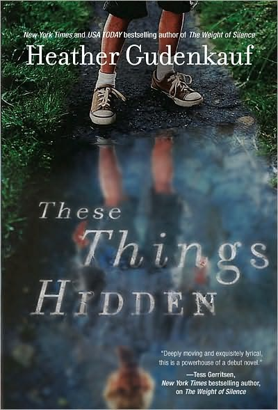 These Things Hidden: Book Review by ZenWahm.com
